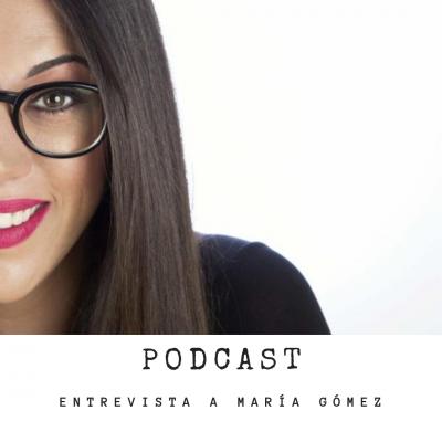Podcas de María Gómez